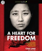 A Heart For Freedom (Unabridged, 9 Cds)