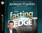 The Fasting Edge (Unabridged, 6 Cds) CD
