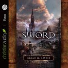The Sword (Unabridged, 12 CDS) (#01 in Chiveis Trilogy Series) CD