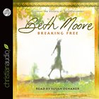 Breaking Free (Unabridged, 8 Cds) CD