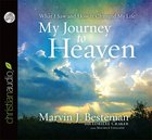 Journey to Heaven, My (Unabridged 5cds) CD