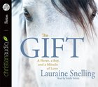 The Gift (Unabridged 2cds)