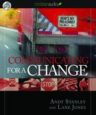 Communicating For a Change: Seven Keys to Irresistible Communication (Unabridged 5 Cds) CD