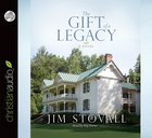 The Gift of a Legacy (Unabridged, 3 CDS) (#04 in The Ultimate Gift Audio Series)