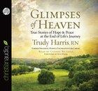 Glimpses of Heaven (Unabridged, 4 Cds) CD