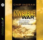 The Invisible War (Unabridged 4cds) CD
