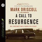 A Call to Resurgence (Unabridged, 6 Cds) CD