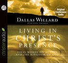 Living in Christ's Presence (Unabridged, 5 Cds) CD