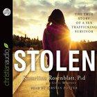 Stolen (Unabridged, 5 Cds) CD