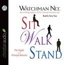 Sit Walk Stand (Unabridged, 2cds)