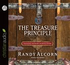 Treasure Principle (Unabridged, 2 Cds) CD