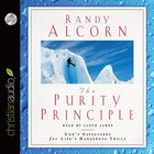 The Purity Principle (Unabridged) CD