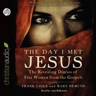 The Day I Met Jesus (Unabridged, 4 Cds) CD