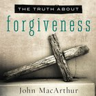 The Truth About Forgiveness eAudio