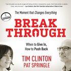 Break Through eAudio