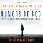 Rumors of God eAudio