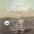 Cruel Harvest eAudio
