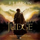 Judge (#02 in Books Of The Infinite Series) eAudio