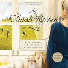 An Amish Kitchen eAudio