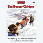 The Mystery on Blizzard Mountain eAudio