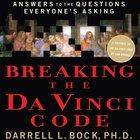 Breaking the Da Vinci Code eAudio