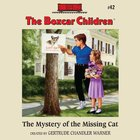 The Mystery of the Missing Cat eAudio