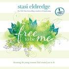 Free to Be Me eAudio