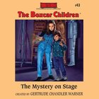 The Mystery on Stage eAudio