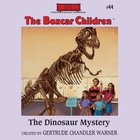 The Dinosaur Mystery eAudio