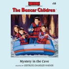 The Mystery in the Cave eAudio