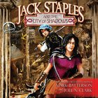 Jack Staples and the City of Shadows eAudio