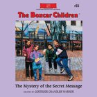 The Mystery of the Secret Message eAudio