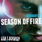 Remnants: Season of Fire eAudio