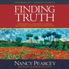Finding Truth eAudio