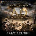 A.D. the Bible Continues eAudio