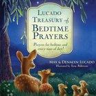 Lucado Treasury of Bedtime Prayers eAudio