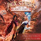Jack Staples and the Poet's Storm eAudio