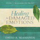 Healing For Damaged Emotions eAudio