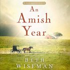 An Amish Year eAudio