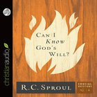 Can I Know God's Will? (#04 in Crucial Questions Series) eAudio