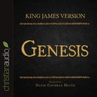 Holy Bible in Audio - King James Version: The Genesis eAudio