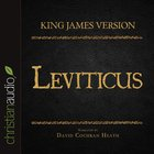 Holy Bible in Audio - King James Version: The Leviticus eAudio
