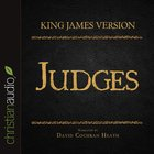 Holy Bible in Audio - King James Version: The Judges eAudio