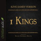 Holy Bible in Audio - King James Version: The 1 Kings eAudio