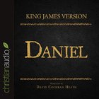 Holy Bible in Audio - King James Version: The Daniel eAudio