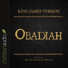 Holy Bible in Audio - King James Version: The Obadiah eAudio
