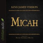 Holy Bible in Audio - King James Version: The Micah eAudio