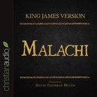 Holy Bible in Audio - King James Version: The Malachi eAudio