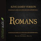 Holy Bible in Audio - King James Version: The Romans eAudio