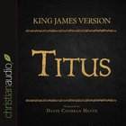 Holy Bible in Audio - King James Version: The Titus eAudio